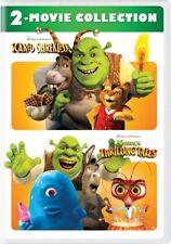 Scared Shrekless / Shrek's Thrilling Tales (DVD,2018)