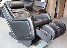 BLACK Human Touch ZeroG 2.0 Immersion Massage Chair Zero Gravity Recliner #722