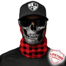 Máscara para ski / máscara facial
