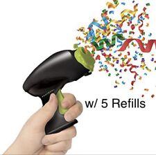 Protocol Confetti Gun - w/ 5 Refills