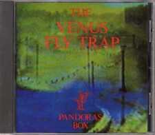 Venus Fly Trap - Pandoras Box - CDA - 1991 - Electronic Rock New Wave Danceteria