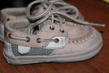 Sperry Top-Sider Crib infant  Shoes sz 2