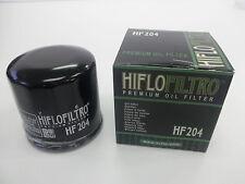 HIFLO FILTRO OLIO HF204 PER HONDA  CBR600 RR (2003 2004 2005 2006)