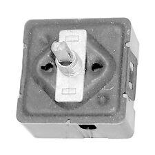 Infinite Switch 240V W/Palnut Mount for Vulcan Range/Oven E24L E36L E48L 421150