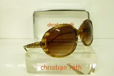 Originale Sonnenbrille CHRISTIAN ROTH CR 14276 BR
