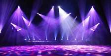 Stage Lighting 20'x10' CP Backdrop Computer-painted Scenic Background zjz-570