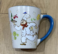 2013 Disney Epcot Food And Wine Festival Coffee Drink Mug