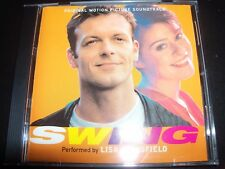 Lisa Stansfield – Swing (Original Motion Picture Soundtrack) CD