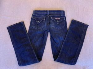 Womens HUDSON JEANS - Size 25 - RRP $229