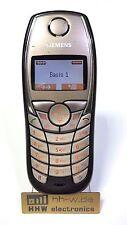 AGFEO DECT 45 terminal móvil mano dispositivo #80