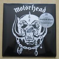 """MOTORHEAD Same Remastered DMM Purple Vinyl LP + bonus B-sides 12"""" New/Sealed"""