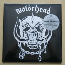 "MOTORHEAD Same Remastered DMM Purple Vinyl LP + bonus B-sides 12"" New/Sealed"