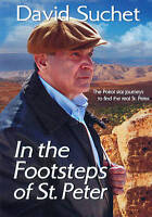 David Suchet: In the Footsteps of St. Peter, DVD