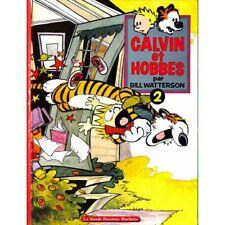 Calvin et Hobbes (1ère série) 02