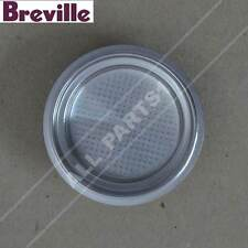 GENUINE BREVILLE COFFEE MACHINE 800ES BES820 1 CUP FILTER 800ES/235