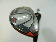 New listing New Honma Tour World TW747 U19 19* 3 Hybrid Utility Vizard for 747 70R - Regular