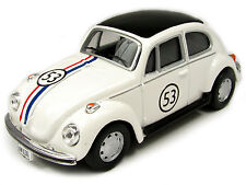 VW Coccinelle Herbie #53, Cararama Auto Modèle 1:43