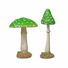 Kleine Gartenfiguren & -skulpturen aus Resin mit 1 bis 30cm Höhe