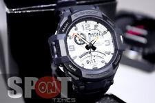 Casio G-Shock Twin Sensor Compass Aviator Men's Watch GA-1000-2A  GA1000 2A