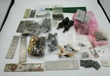 HO Scale Train Lot Of Various Pieces Parts Plates Great For Any Train Builder