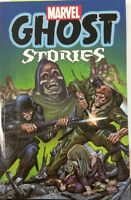Marvel Ghost Stories Paperback Trade TPB Marvel
