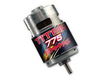 Traxxas 5675 Titan 775 Size Motor (10-turn/16.8 volts) (Summit)