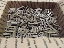 """500 PC 1"""" Quick Release Plastic Male End Buckle Part Only"""