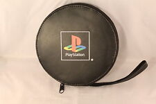 "Retro Playstation CD Game Pouch - Holds 22 CD""s"