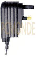 Psion SERIES 5/5mx/REVO Rete Caricatore Adattatore 6v-Regno Unito/EU/AUS (1901000102)
