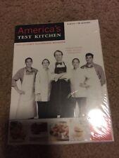America's Test Kitchen: Season 7 New DVD!