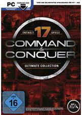 Command & Conquer The Ultimate Collection PC Origin [EU] EA CD Key Code