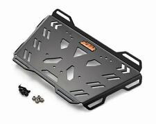 NEW 2012 - 2015 OEM KTM 690 DUKE EXTENDED CARRIER PLATE 60312978044