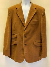 Barbour Moleskin Jacket C44 114cms Very Good Clean Condition