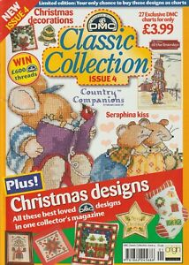 DMC CLASSIC COLLECTION...ISSUE 4