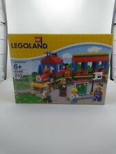 Lego 40166 Legoland Trains New/Sealed/Hard to Find