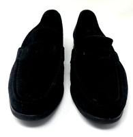 Russell & Bromley Black Leather Shoes Size 9, SIZE 43 GENUINE