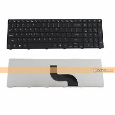 Computers/Tablets & Networking New US Black keyboard for Gateway NV56R29U NV56R30U NV56R32U
