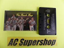 The Beach Boys concert days - Cassette Tape