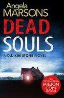 Dead Souls: A gripping serial killer thriller wi, Marsons, Angela, New