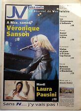 Supplémént rare 2005: VERONIQUE SANSON_LAURA PAUSINI_CHRISTIAN CLAVIER