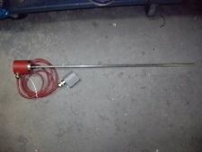 TR ELECTRONIC LA 66 K 312-01261 Displacement Transducer