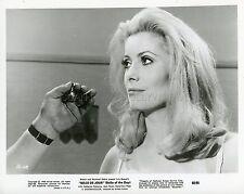CATHERINE DENEUVE BELLE DE JOUR LUIS BUNUEL 1967 VINTAGE PHOTO ORIGINAL #1