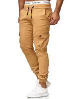 Jeans Chino Hose Chinohose Herrenjeans Pants Jogger Skinny Fit Herren