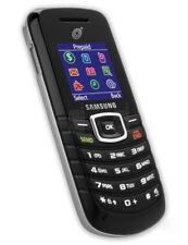Samsung SGH T105G - Black (TracFone) Cellular Phone