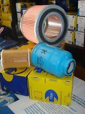 NISSAN PATROL GU Y61 from 2007- ZD30 3.0L TURBO DIESEL OIL AIR FUEL FILTER KIT