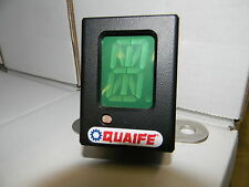 QUAIFE LED DIGITAL DISPLAY INDICATOR SHIFT LIGHT GEAR POSITION (NO WIRING INCL)