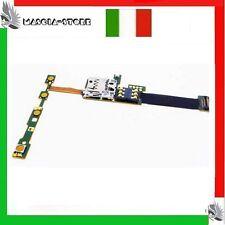 FLAT FLEX Cavo NOKIA E66 Flet Sotto tastiera Porta Sim E 66