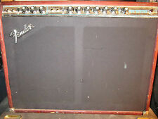 70's Fender Pro Reverb-made in USA