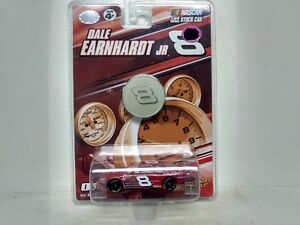 Nascar #8 Dale Earnhardt Jr. Red Chevy Monte Carlo 1:64 Scale Diecast       mb43