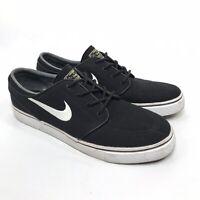 Nike SB Zoom Stefan Janoski Canvas Mens Skate Shoe 615957-028 Size 10 US 44 EU
